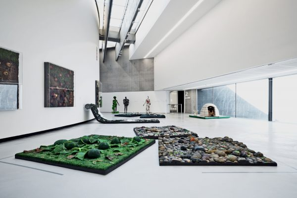 MAXXI-Nature-Forever.-Piero-Gilardi-12-Exhibition-View-Artwork-600x400