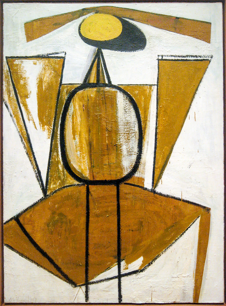 Personage-Robert-Motherwell