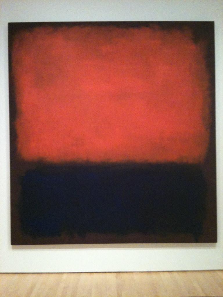 Mark-Rothko-No14